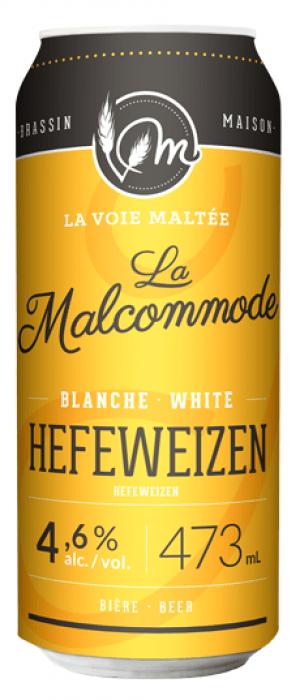 La Malcommode La Voie Maltée - Tout sur le Vin