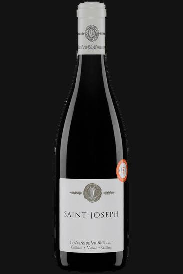 Les Vins de Vienne Saint-Joseph 2017