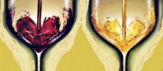 Vin St-Valentin - Tout sur le Vin