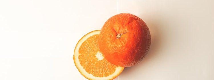 orange - tout sur le vin