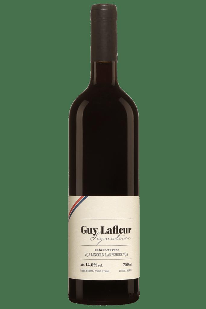 Vin Guy Lafleur - Tout sur le Vin