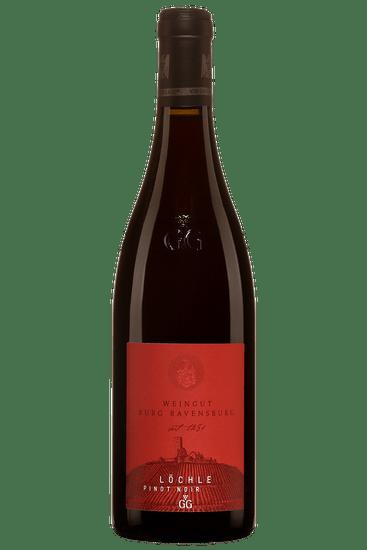 Burg Ravensburg Lochle Pinot Noir 2014