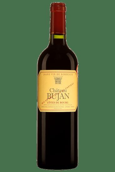 Château Bujan Côtes de Bourg 2017