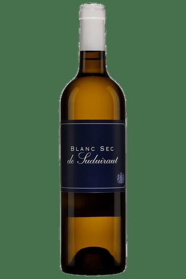Château Suduiraut Le Blanc Sec Bordeaux 2018