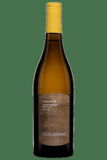 Cusumano Angimbé Sicilia 2018 - Tout sur le Vin