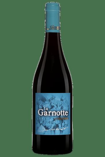 Corbières « La Garnotte », Jean-Noël Bousquet