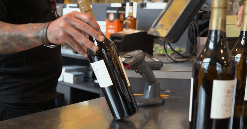 Retour de bouteille SAQ - Tout sur le Vin