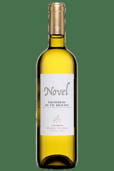 Vignoble Marie Maria Novel 2017