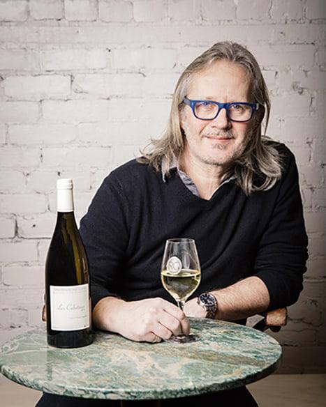 Alain Rochard
