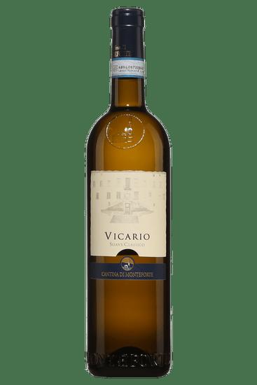 Cantina di Monteforte Vicario Soave Classico DOC 2017
