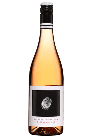 La Cantina Rosé du Calvaire - Tout sur le Vin