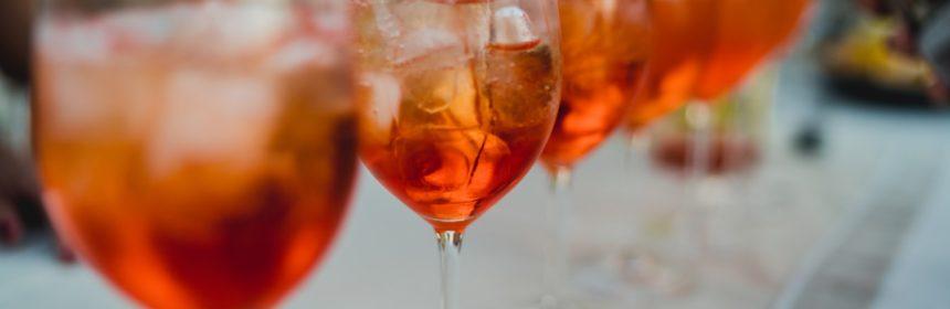 La mode de l'apéro spritz - Tout sur le Vin