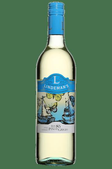 Lindeman Pinot grigio - Tout sur le Vin