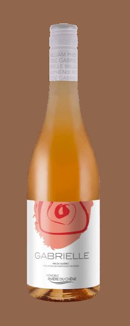 Rosé Gabrielle 2019 - Tout sur le Vin