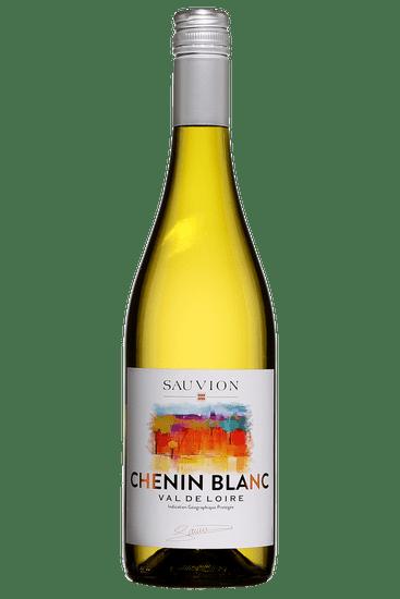 Sauvion Val de Loire Chenin Blanc - Tout sur le Vin