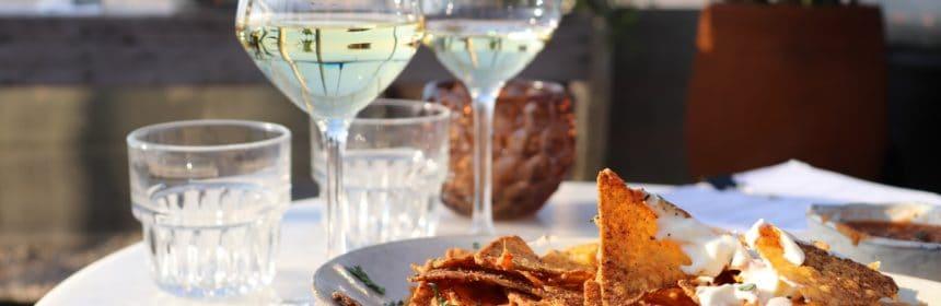 Trois vins blancs à prix doux - Tout sur le Vin