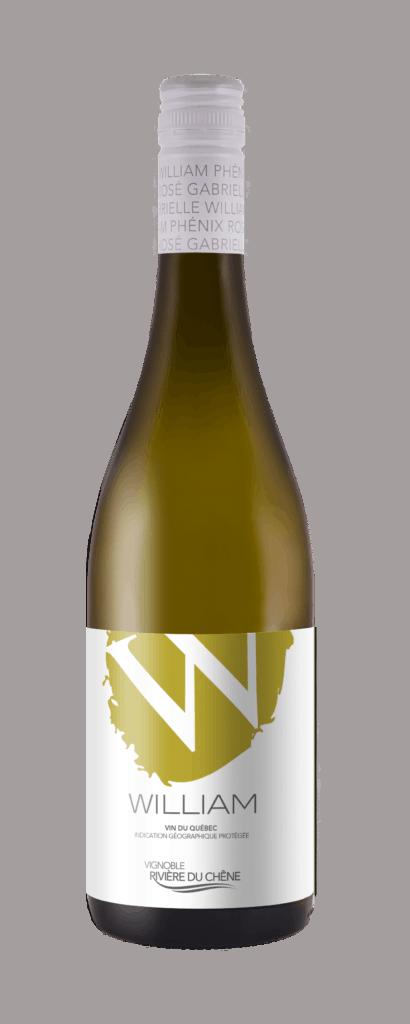 William Blanc -Tout sur le Vin