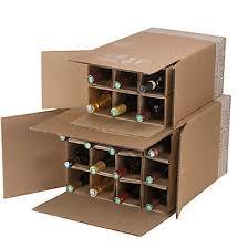 Caisse de 6 ou de 12 bouteilles de vin- Tout sur le Vin