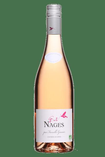 Buti Nages - Rosé - Tout sur le Vin