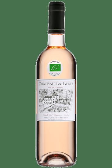 Château La Lieue Coteaux Varois en Provence 2019