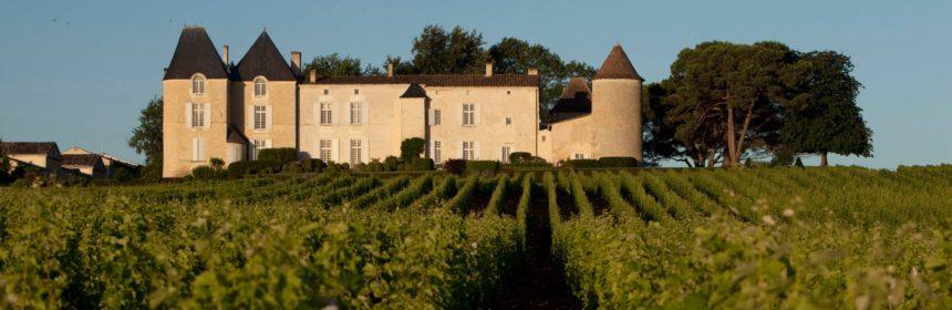 Château d'Yquem - Tout sur le Vin