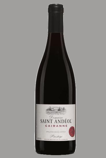 Domaine Saint Andéol Cairanne Prestige 2017
