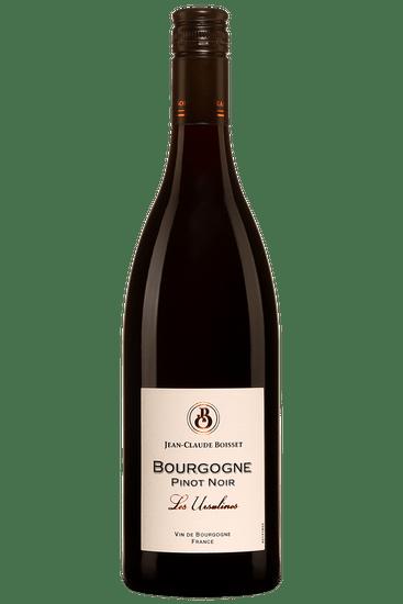 Jean-Claude Boisset Bourgogne Les Ursulines 2018