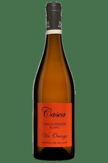 Joël Delaunay Casca Orange 2019