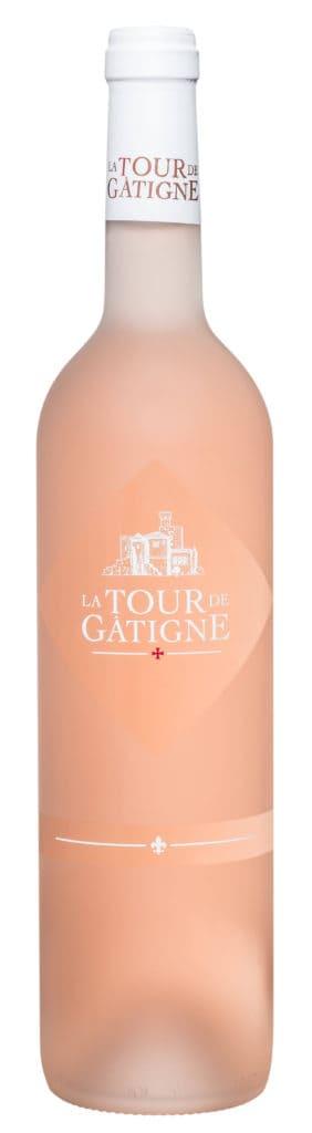 La tour de Gatigne - Tout sur le Vin