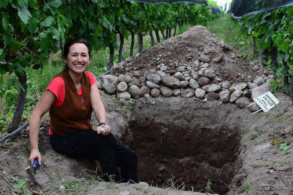 Laura Catena - Tout sur le Vin