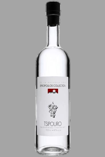 Mavrakis Tsipouro