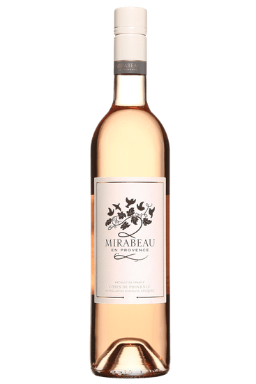 Mirabeau Rosé Classique 2019