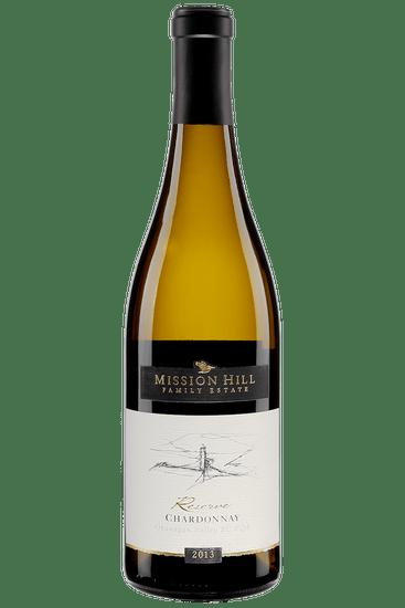 Mission Hill Chardonnay Reserve Okanagan Valley 2018