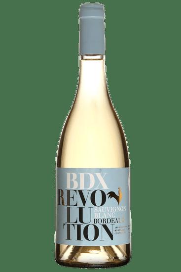 Producta Vignobles BDX Revolution Bordeaux 2018 - Tout sur le Vin