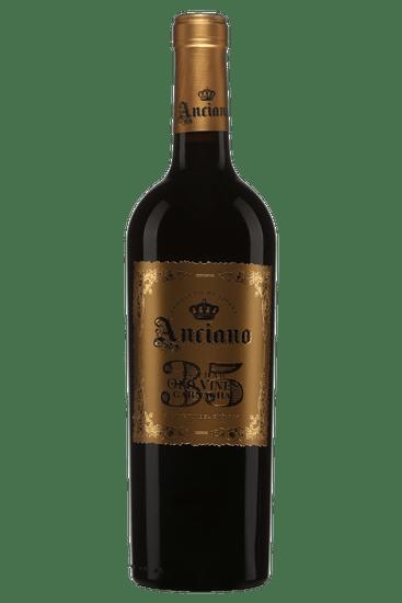 San Gregorio Anciano Old Vines Garnacha Calatayud 2016