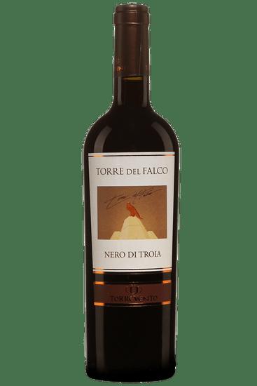 Torrevento Torre del Falco Puglia 2017