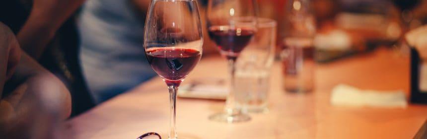 Trois vins rouges pour le week-end - Tout sur le Vin