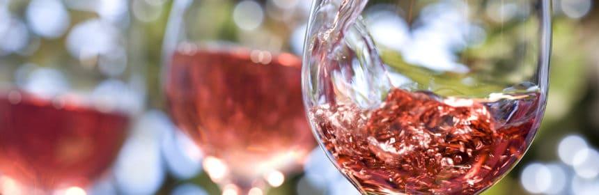 vin rosé - Tout sur le Vin