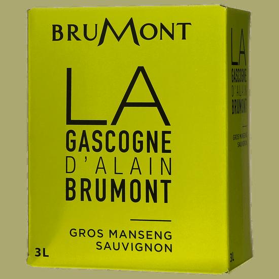 Alain Brumont La Gascogne