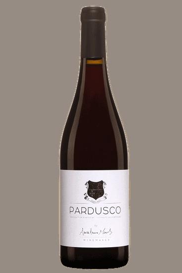 Anselmo Mendes Pardusco 2017