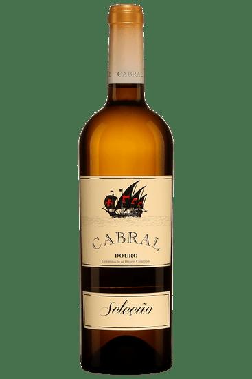 Cabral Seleçao Douro 2018 - Tout sur le Vin