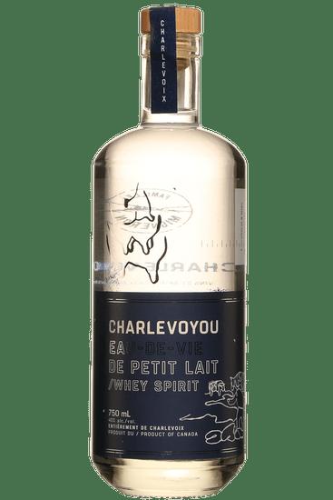 Charlevoyou Eau-de-Vie de Petit Lait