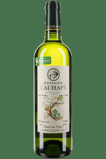 Domaine Cauhapé Chant des Vignes Jurançon Sec 2018