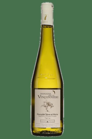 Domaine de la Vinçonnière Muscadet Sèvre-et-Maine 2018