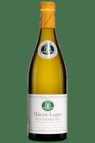 Maison Louis Latour Mâcon-Lugny Les Genièvres 2018