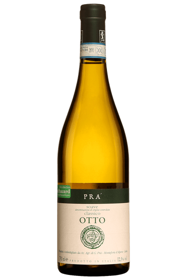 Prà Otto Soave Classico 2019