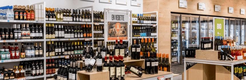 SAQ Produits Québec - Tout sur le Vin