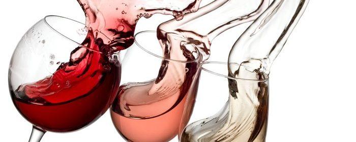 Un week-end en trois couleurs de vin - Tout sur le Vin