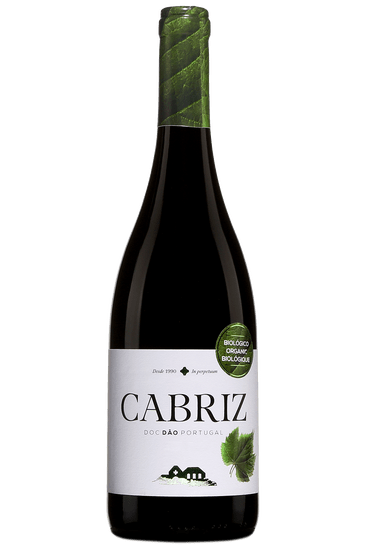 Cabriz Organic Dão 2017