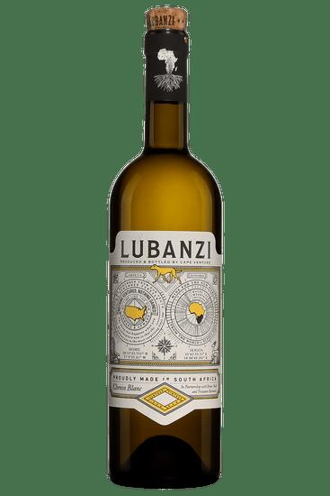 Cape Venture Lubanzi Chenin Blanc 2019